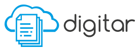 Digitar logo